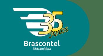 Logo footer — brascontel